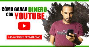 Cómo ganar dinero con youtube