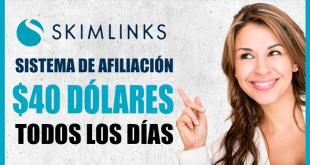 Cómo Ganar Dinero con Skimlinks - Más de $40 DÓLARES