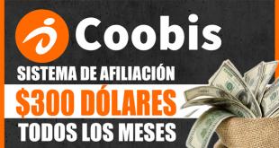 Cómo ganar dinero con Coobis - Más de $300 Dólares