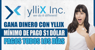 Gana dinero con Yllix