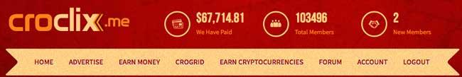 croclix paga