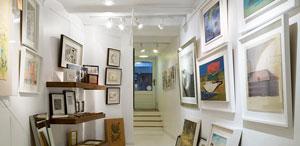 Invertir Dinero en Obras de Arte y Objetos Coleccionables