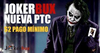 Cómo ganar dinero con Jokerbux