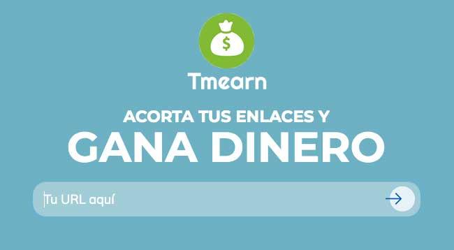 Tmearn Paga [$10 TASA DE PAGO] » $5 Mínimo Retiro