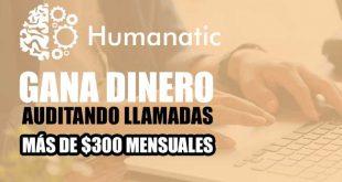 Humanatic Paga
