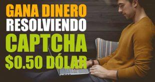 2Captcha Paga