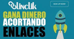 Linclik Paga