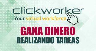 ClickWorker Paga