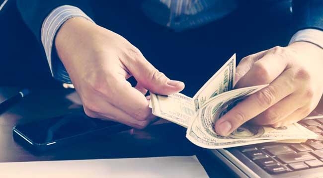 Cómo conseguir dinero en Internet