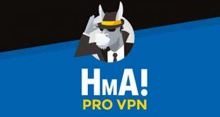 HMA Pro VPN Descargar