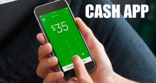 Cash App Paga