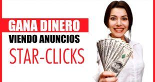 Star-Clicks paga
