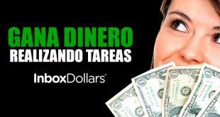Inboxdollars paga