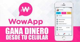 Wow App Paga