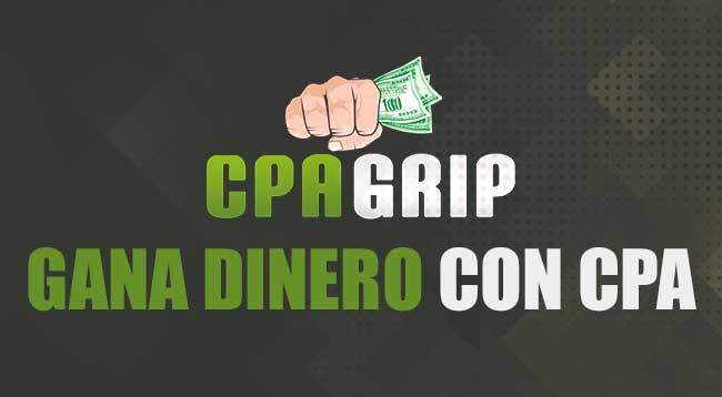 CPAGrip en Español