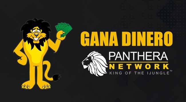 Panthera Network Paga