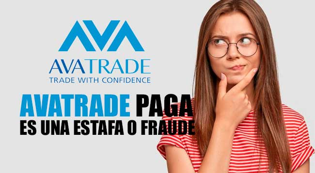 AvaTrade Paga