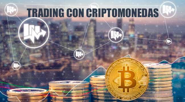 Cómo Hacer Trading con Criptomonedas