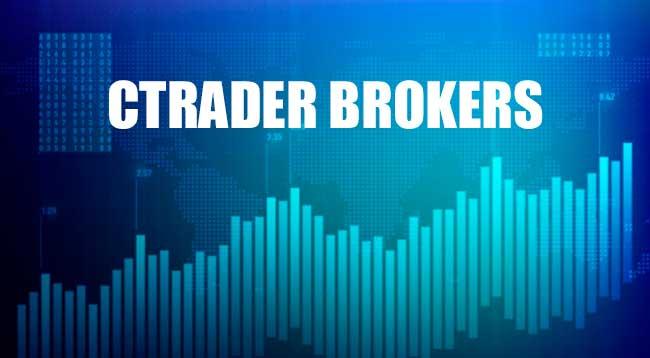 CTrader Brokers