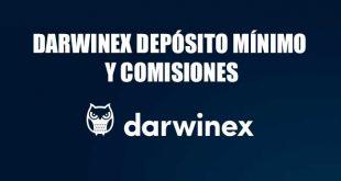 Darwinex Depósito Mínimo
