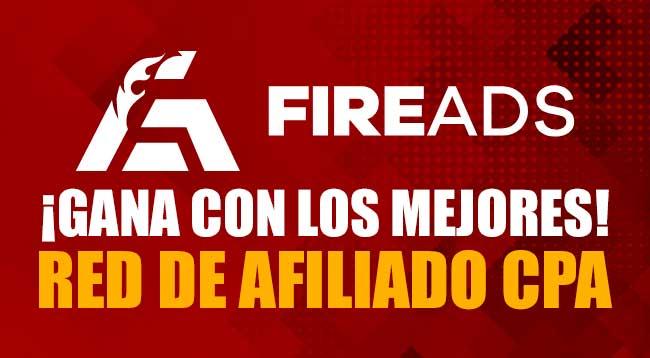 FireAds Paga