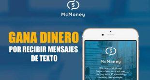 McMoney App Paga o es scam