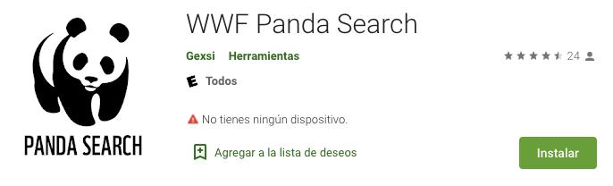 Panda Research Paga