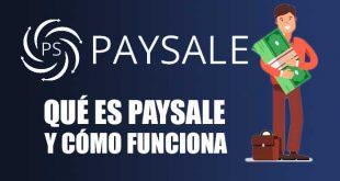 PaySale Paga
