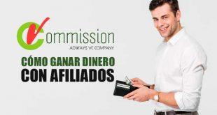 VCommission paga