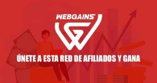 Webgains Paga