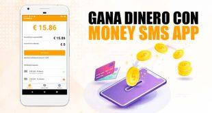 Money SMS App paga