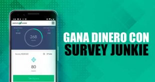 Survey Junkie Paga