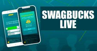 Swagbucks Live paga
