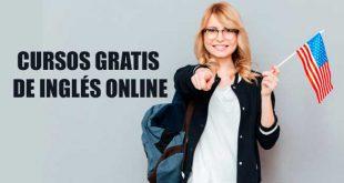 Cursos Gratis de Inglés Online