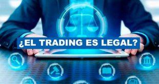 ¿El Trading es Legal?