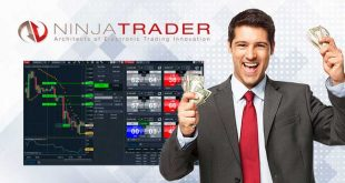 NinjaTrader Requisitos