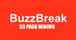 BuzzBreak Paga o es Scam
