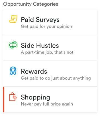 CashCrate app