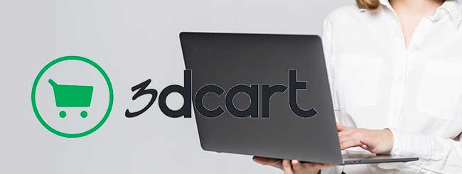 CMS 3DCart