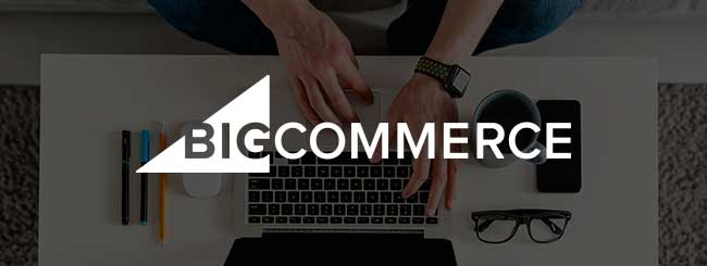 CMS BigCommerce